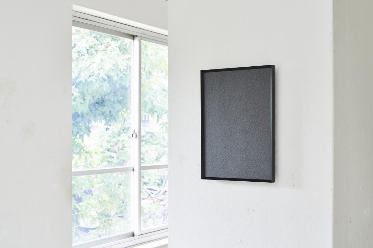 使用例 ブラック A4サイズ