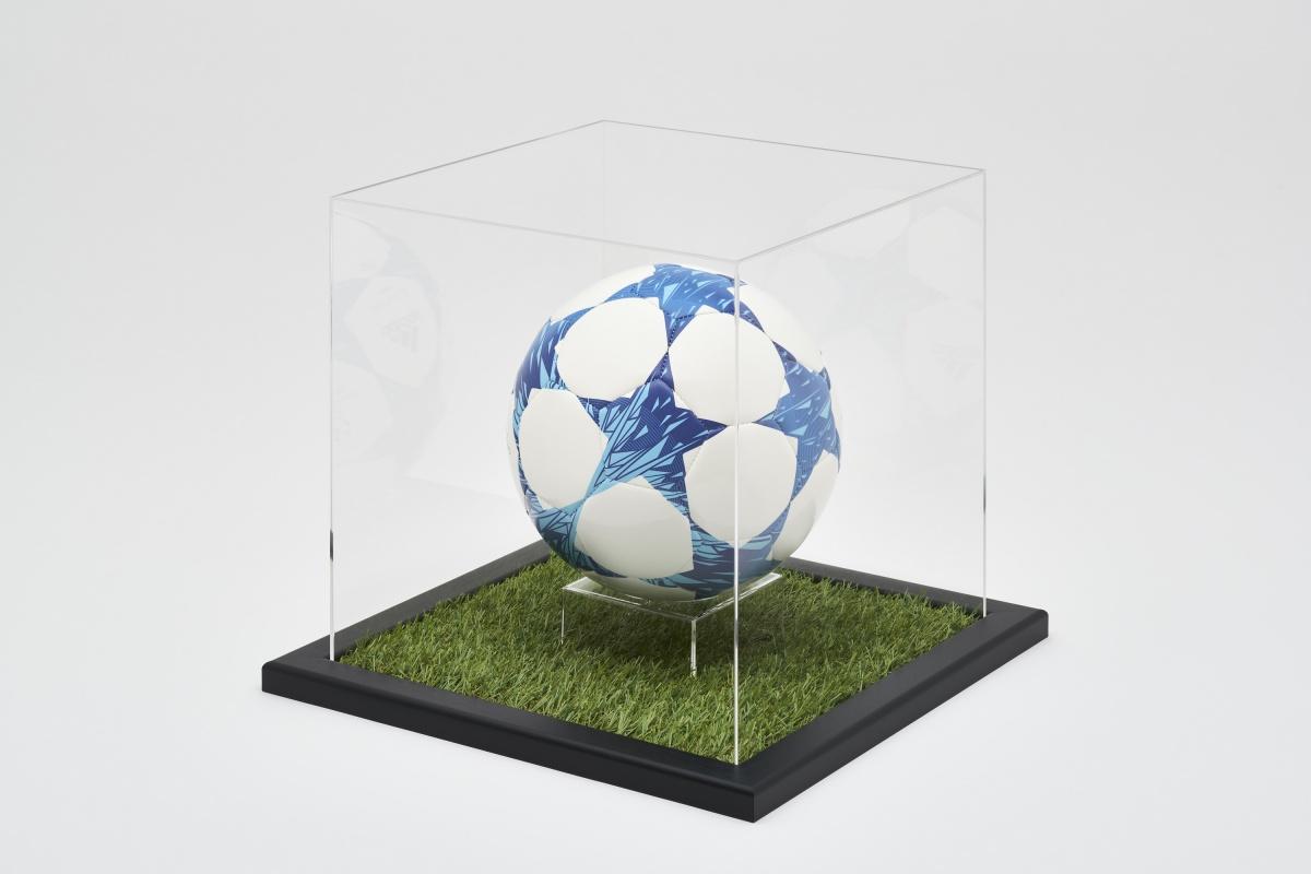 CFビター 人工芝 ボールケース(サッカーボール5号球)