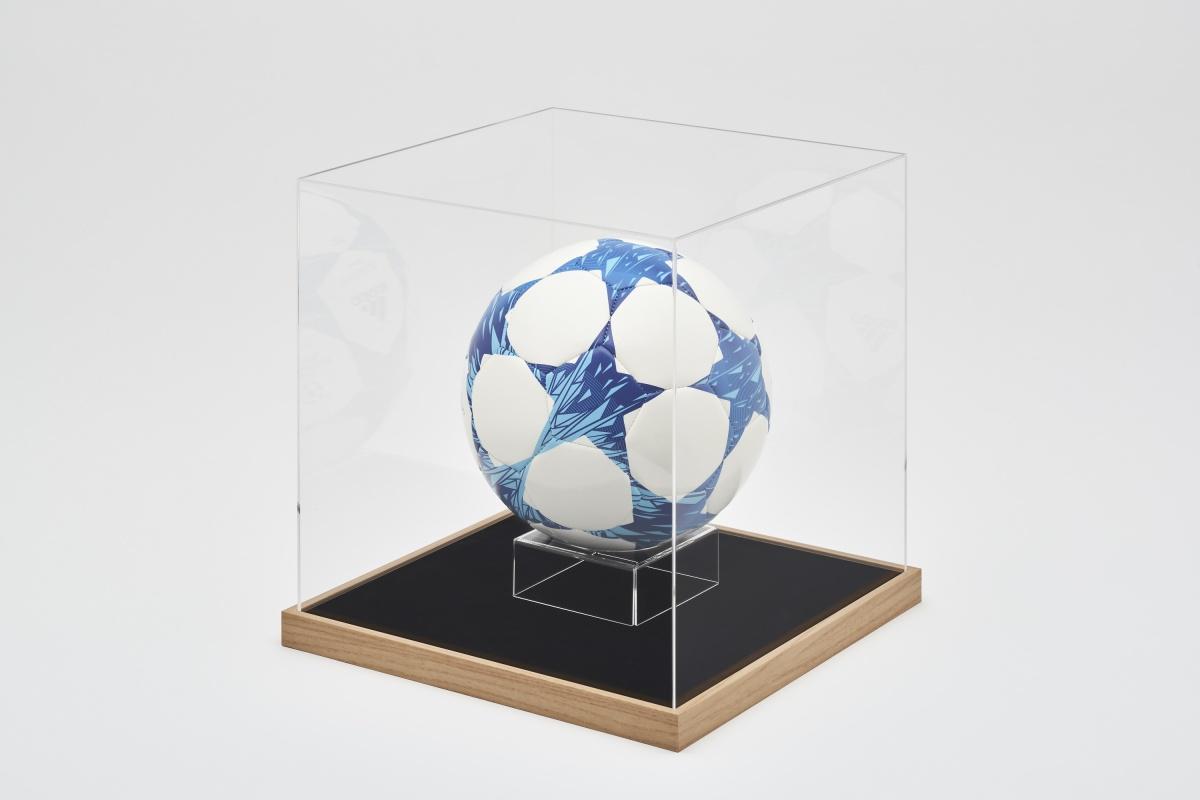 T25ナチュラル 黒別珍 ボールケース(サッカーボール5号球)