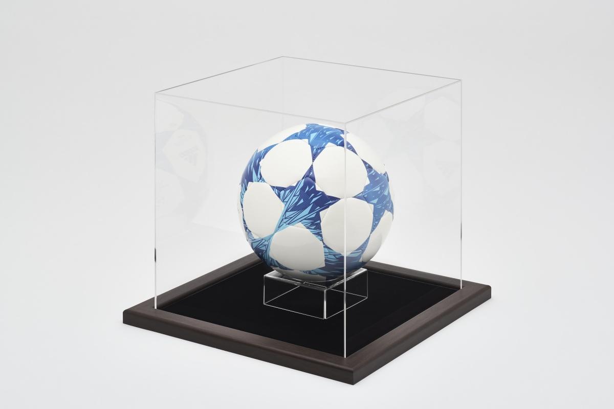 CFオーク 黒別珍 ボールケース(サッカーボール5号球)
