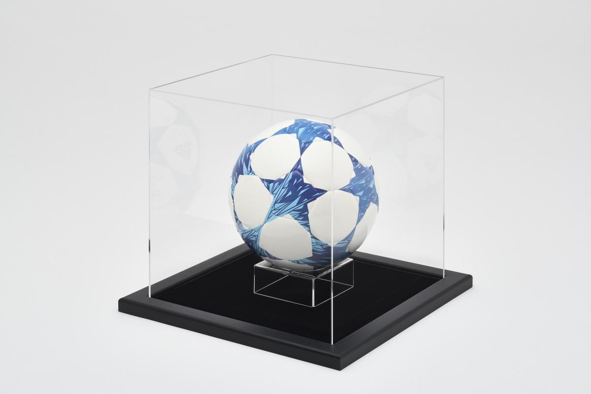 CFビター 黒別珍 ボールケース(サッカーボール5号球)