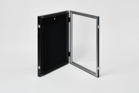7月のイチオシ:前開き式ユニフォームケース